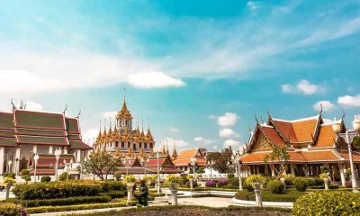 Traveling to Thailand in 2021-22: How to Get There