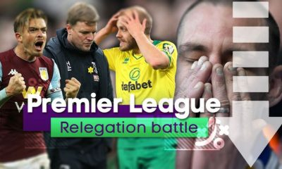 Which Premier League Teams are Destined for Relegation
