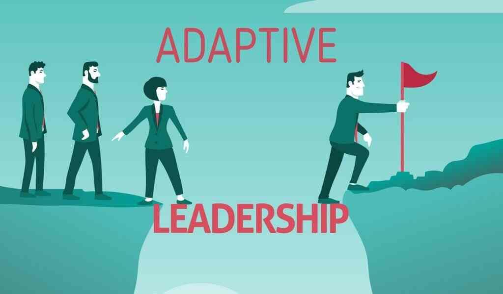 adaptive leadership framework