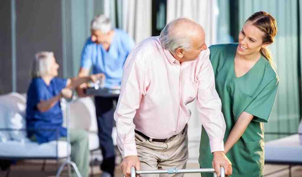 best nursing home in KL