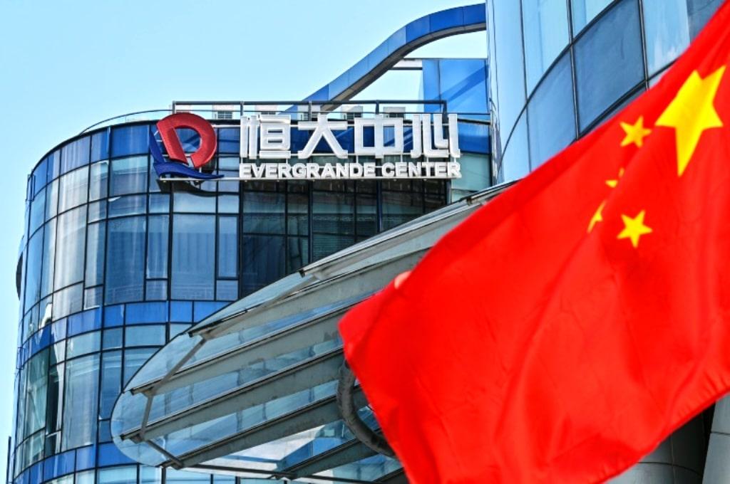 china-distributed property-