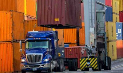 Drayage Shipping - shipping containers