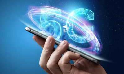 The New Generation of 5G – The Benefits of this Network
