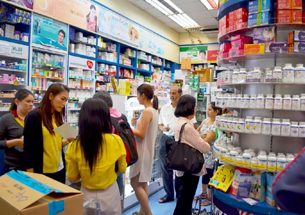 Ivermectin-pharmacy