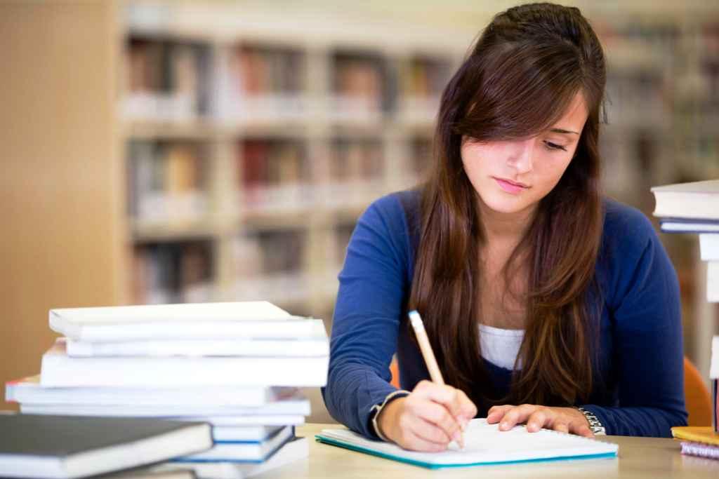 pre-written essay