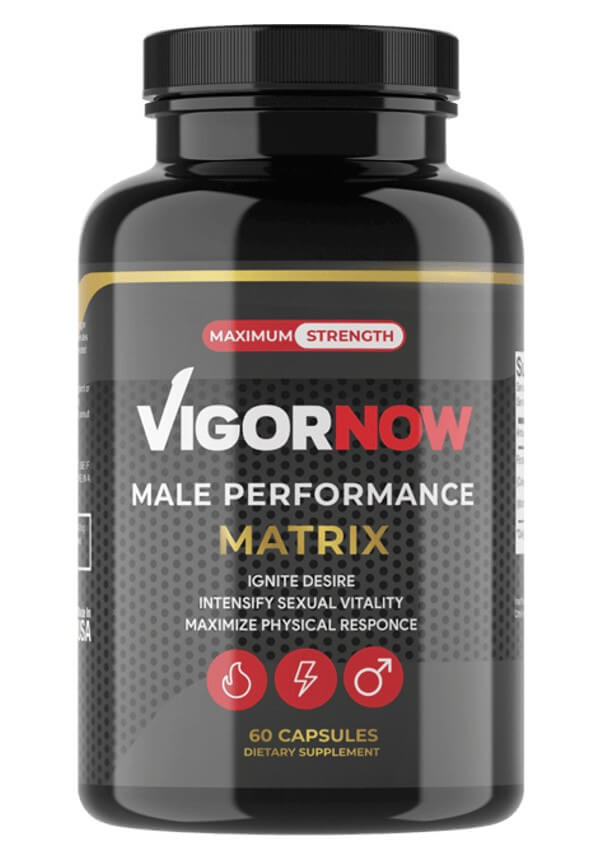 VigorNow Male