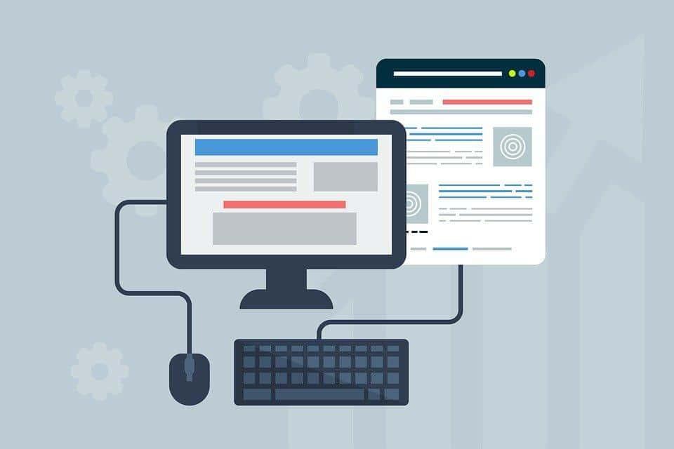 Web Design, User Interface, Website, Layout
