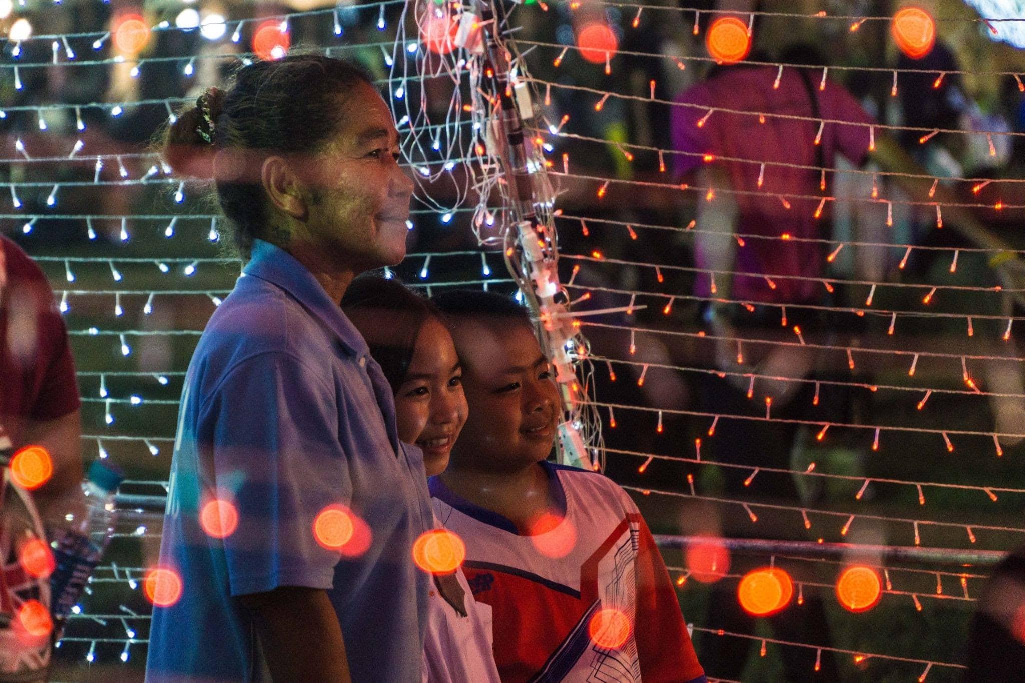 Thailand New Year (Songkran)