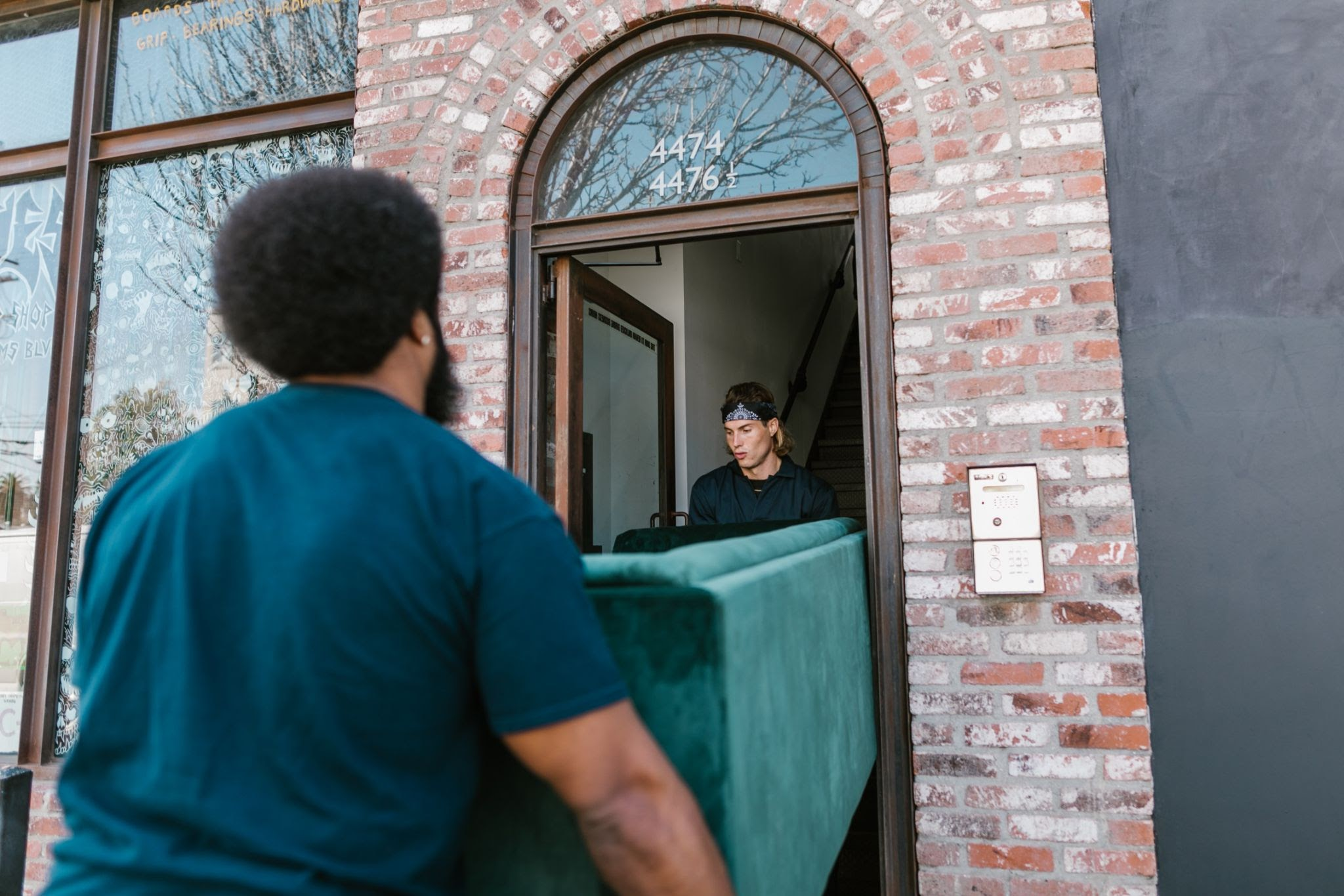 moving company - Movers